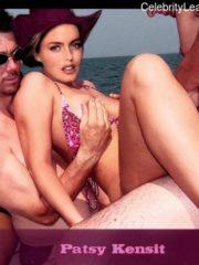 Patsy Kensit Newest Celebrity Nudes image 19
