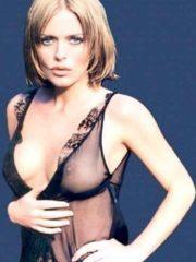 Patsy Kensit Free Nude Celebs image 9