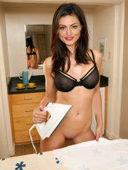 Phoebe Tonkin Naked Celebrity Pics
