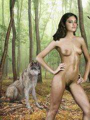 Phoebe Tonkin Celeb Nude