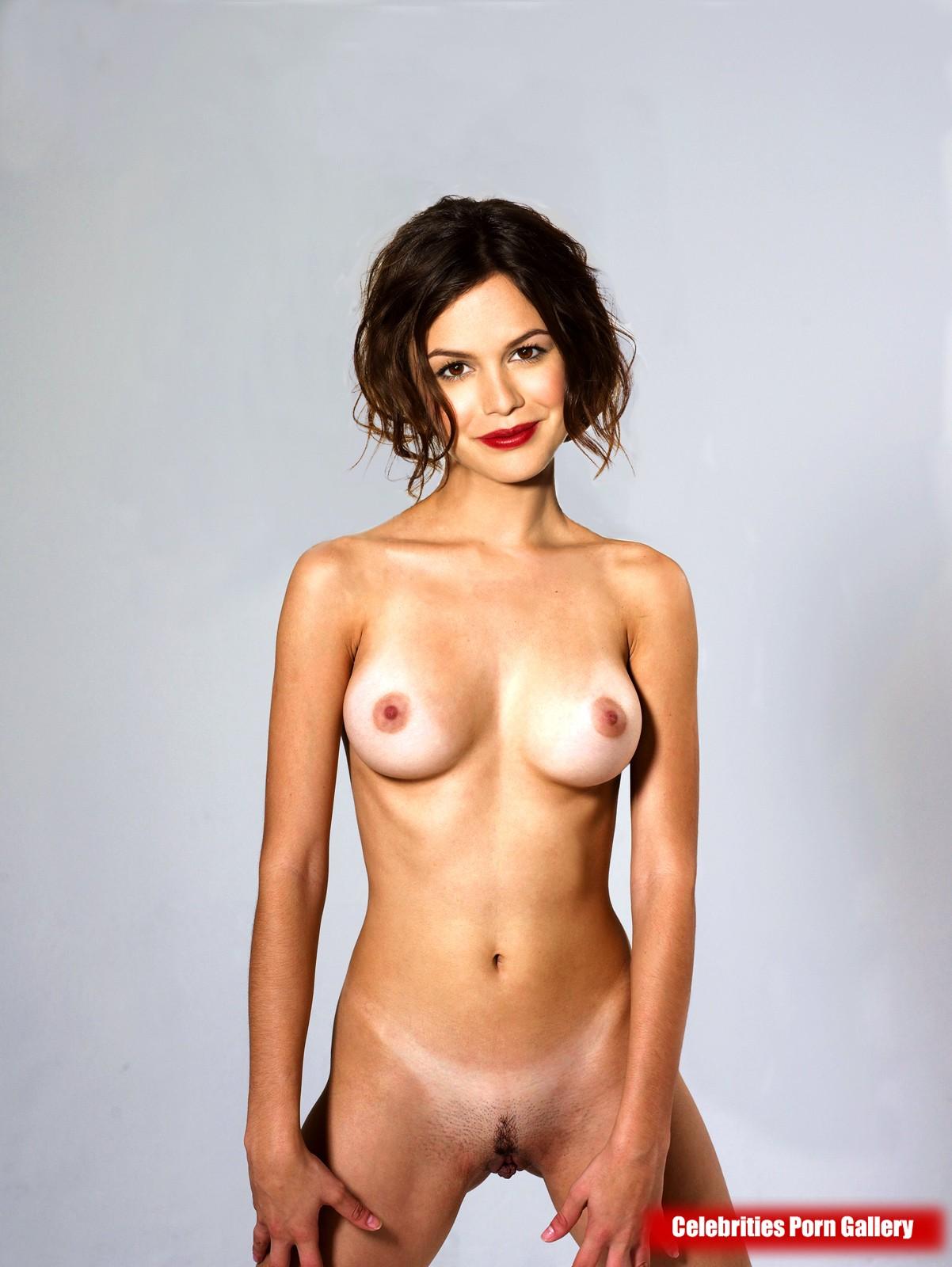 Rachel Bilson Tits