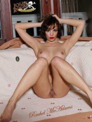 Rachel McAdams celeb nudes free nude celeb pics