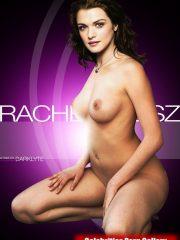 Rachel Weisz Best Celebrity Nude