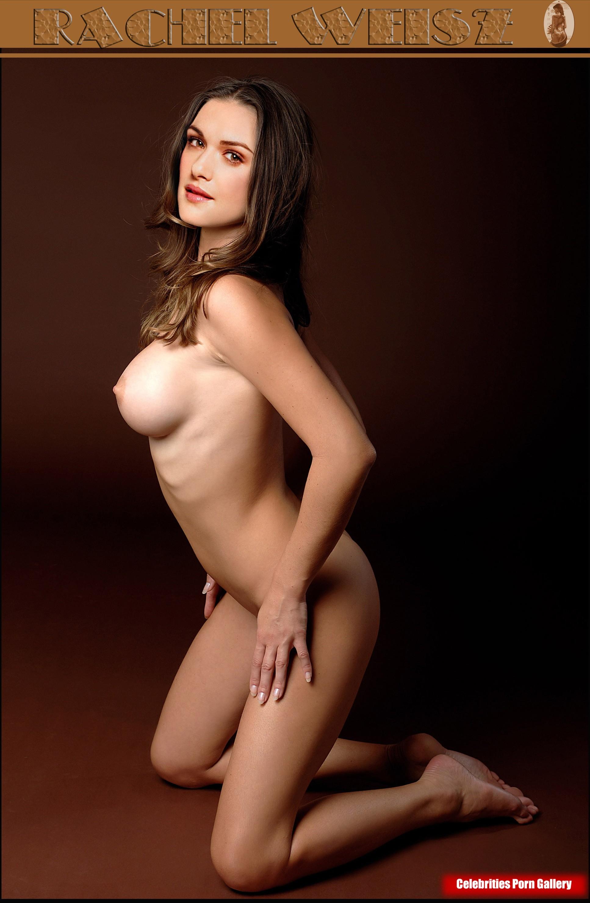 Rachel weisz nude free