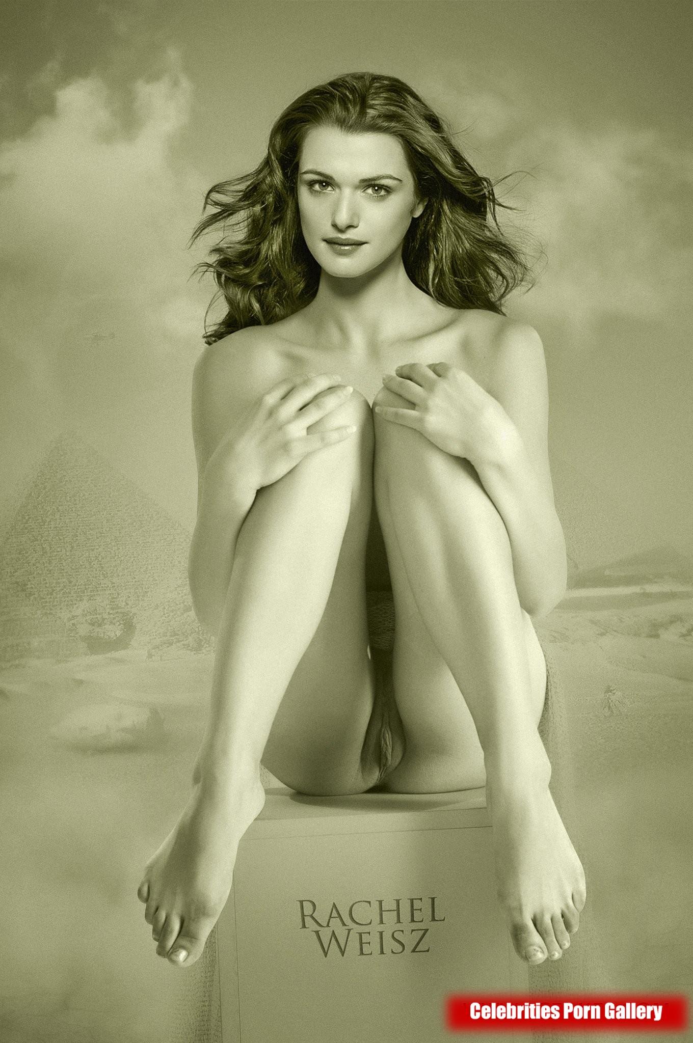 Rachel Weis Nude
