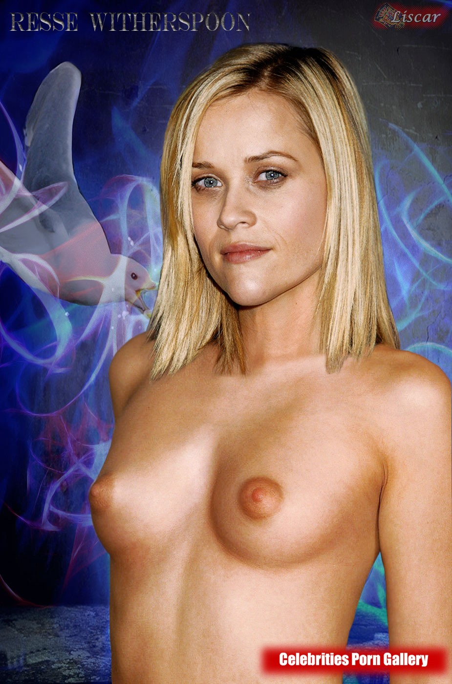 Reese Witherspoon Leak