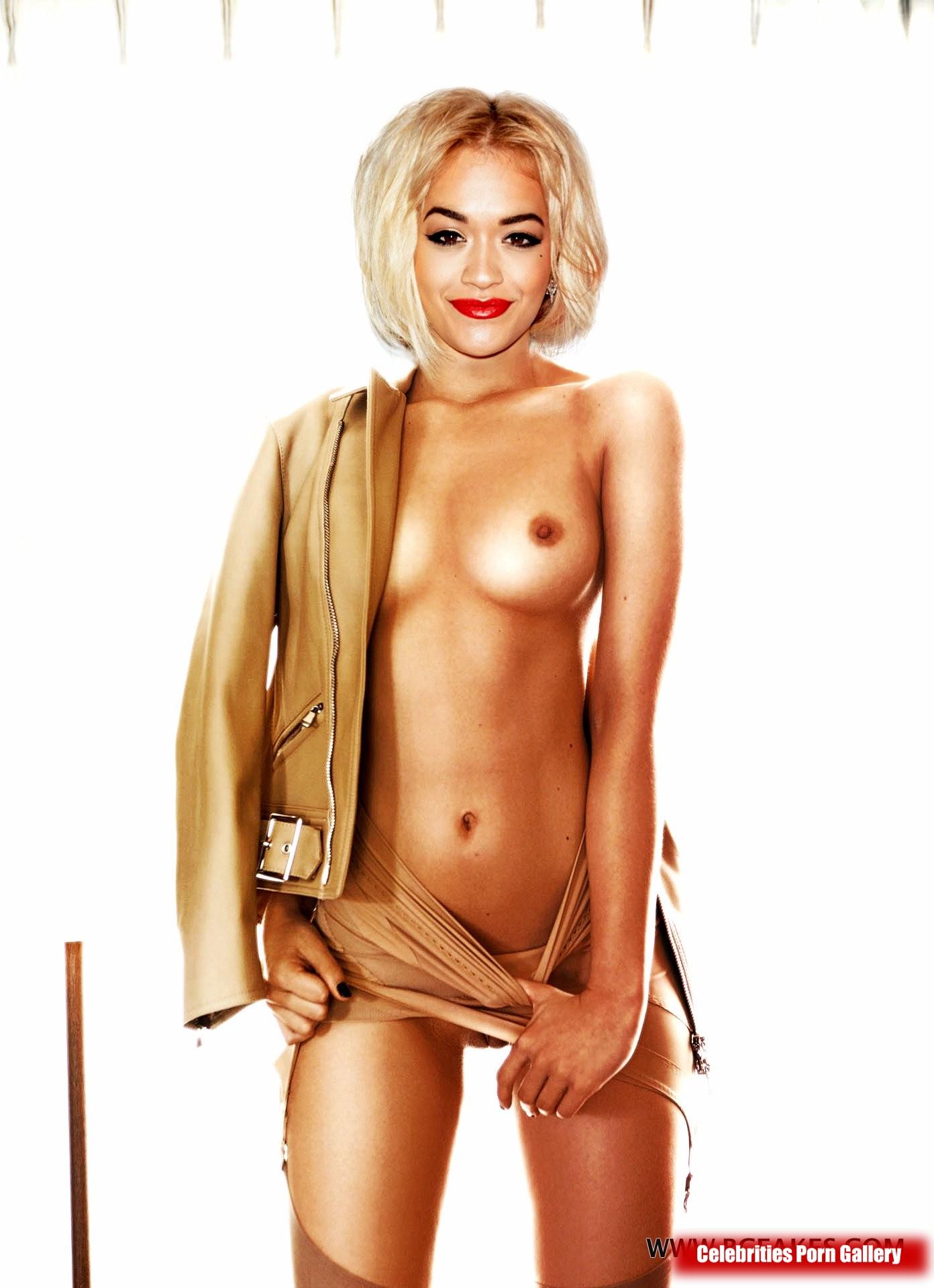 Hots Rita Ora Nudes Pics