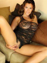 Roberta Capua nude celeb