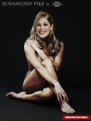 Rosamund Pike Celebs Naked
