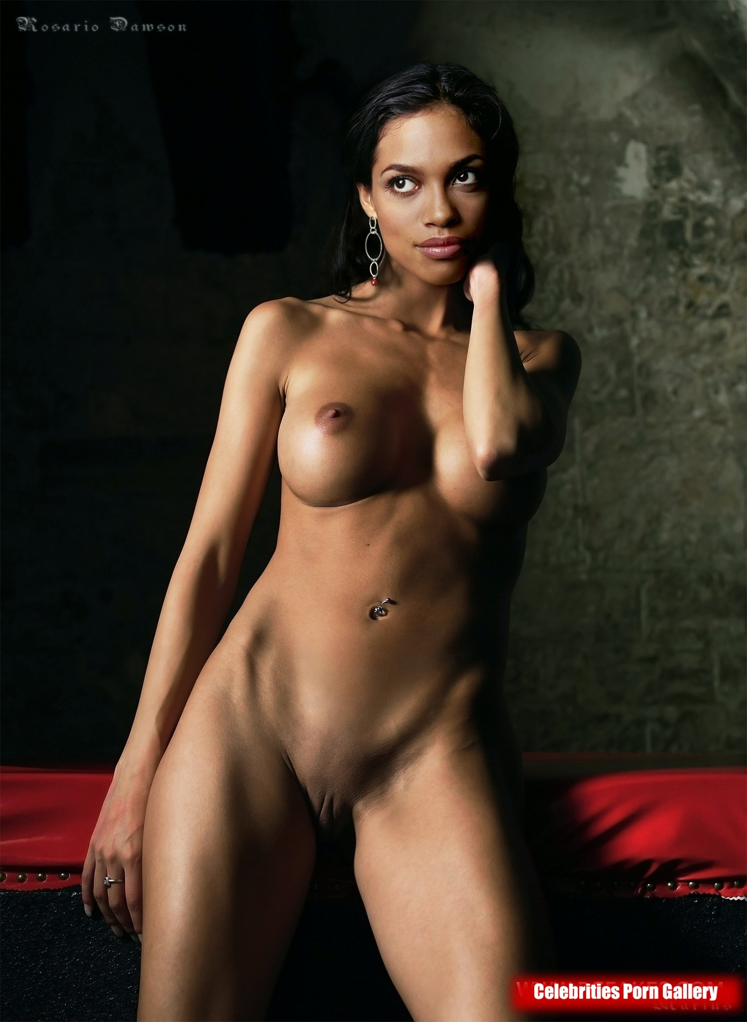 Sonequa Martin Green Nude