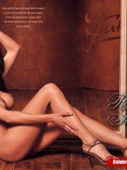 Roselyn Sánchez Celebs Naked