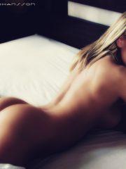 Scarlett Johansson Real Celebrity Nude