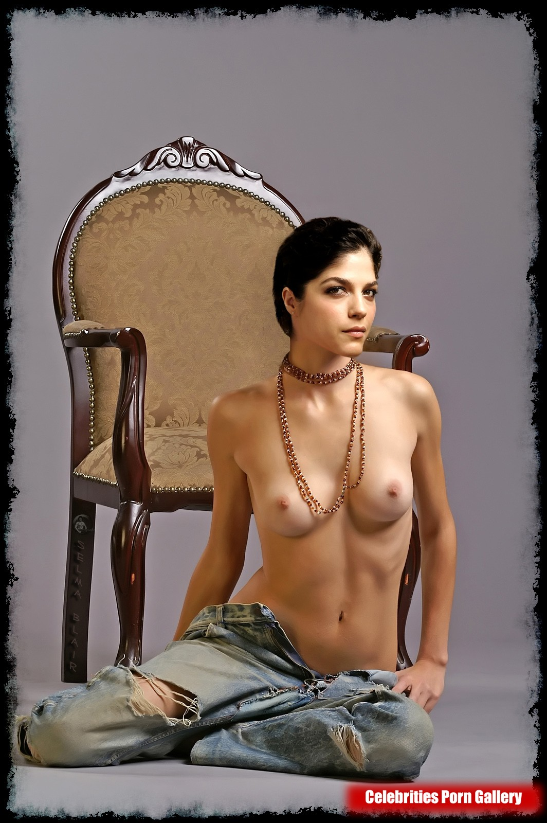 Actress selma blair nude — img 10