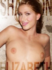 Shannon Elizabeth naked celebrity