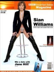 Sian Williams fake nude celebs free nude celeb pics