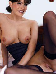 Teri Hatcher Free Nude Celebs