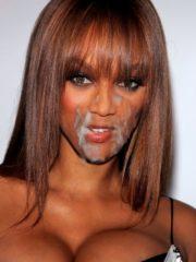 Tyra Banks Naked Celebrity Pics image 9