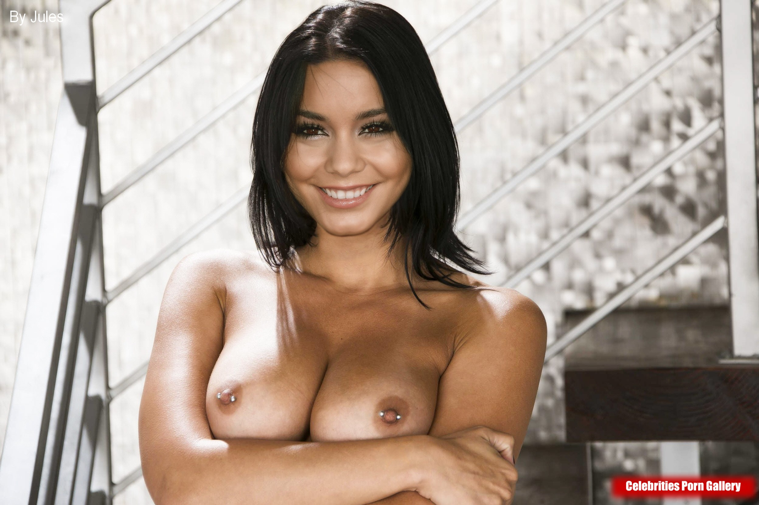 Kim Kardashian, Vanessa Hudgens Targeted In New Nude Photo Leak