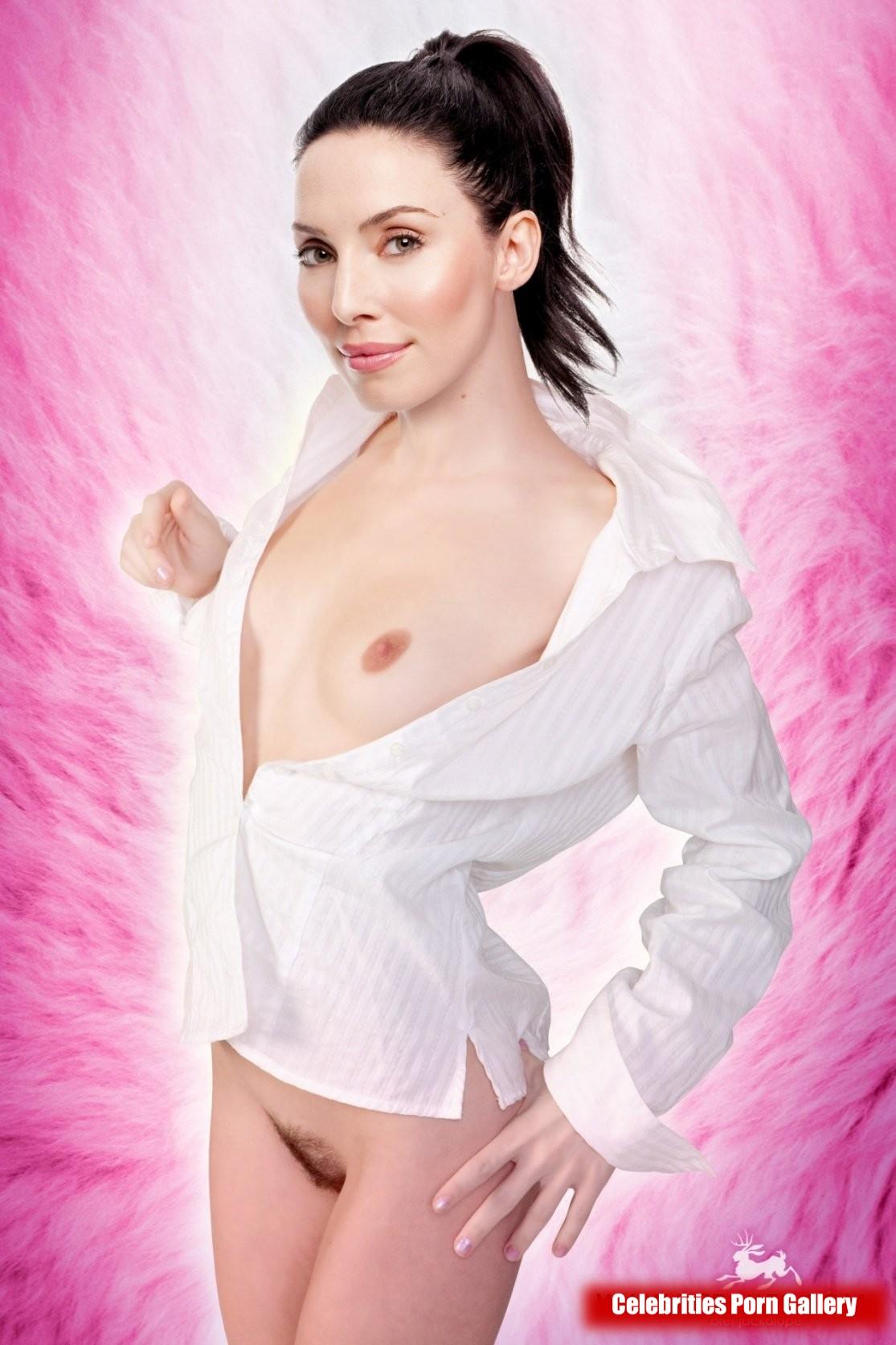 Whitney Cummings Nude Celeb Pics