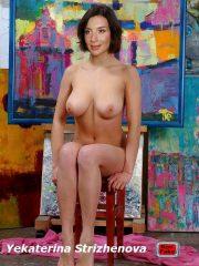 Yekaterina Strizhenova free nude celeb pics