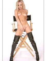 Yvonne Strahovski Celebs Naked