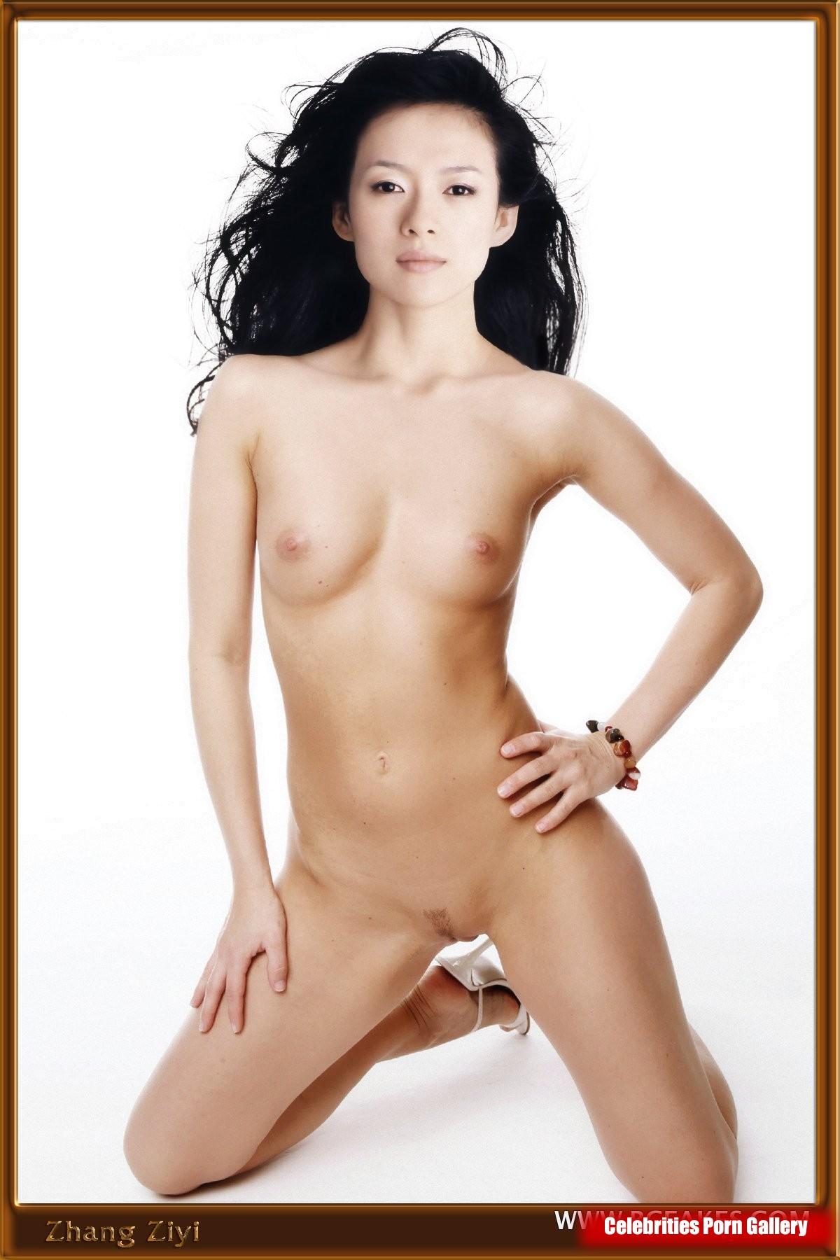 Zhang Ziyi Hot Naked Celebs free nude celeb pics